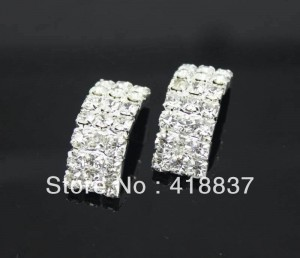Free-Shipping-50pcs-15mm-Inner-Bar-Wedding-font-b-Invitation-b-font-Silver-font-b-Rhinestone